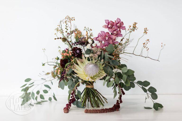 Blumenstrauß senden